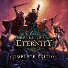 Аренда Pillars of Eternity: Complete Edition (Все DLC) для PS4