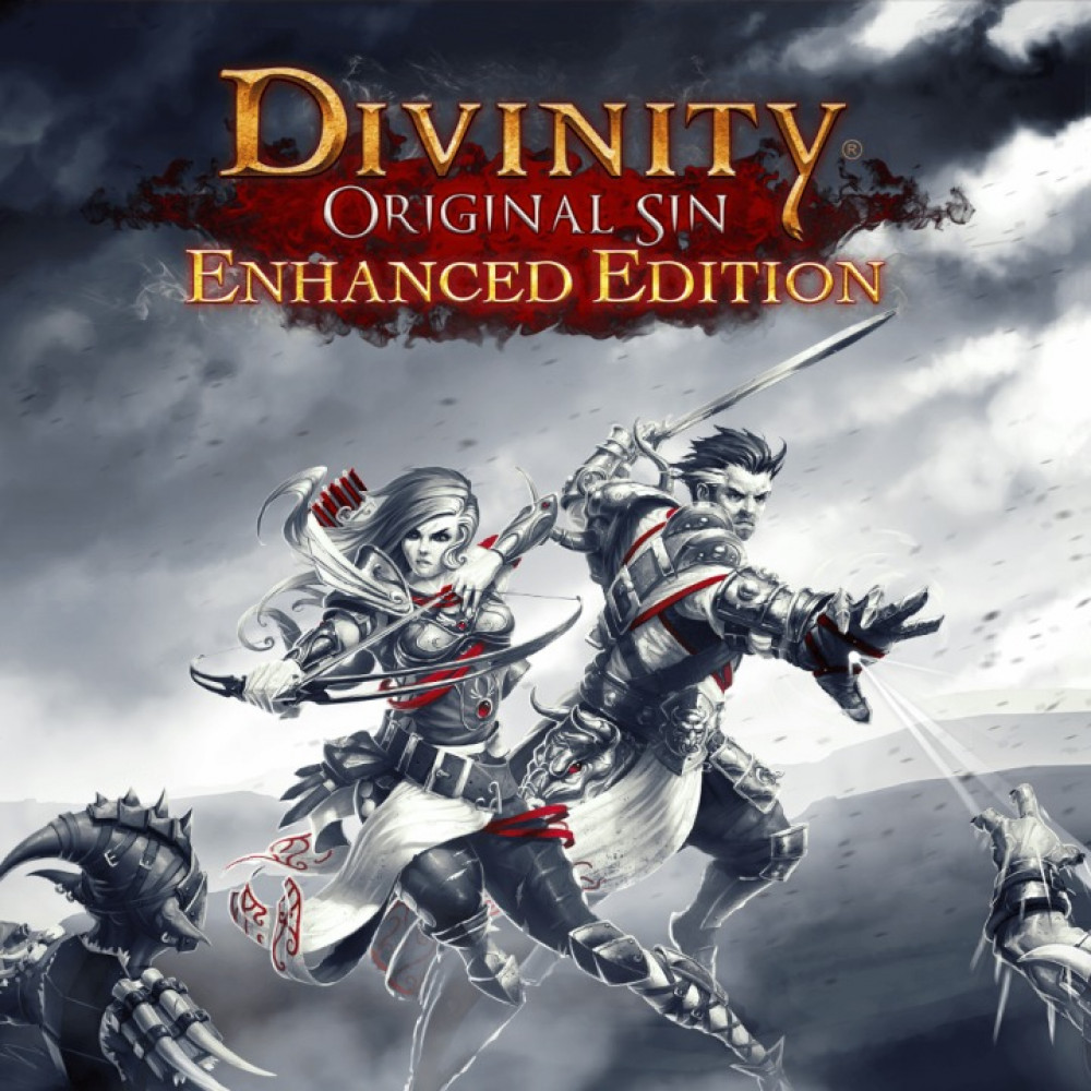 Rent Divinity Original Sin Enhanced Edition for PS4