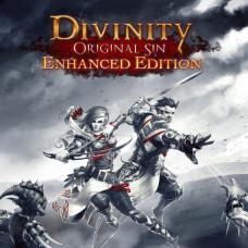Аренда Divinity Original Sin Enhanced Edition для PS4
