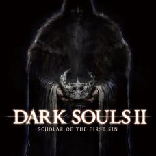 Аренда Dark Souls II: Scholar of the First Sin для PS4