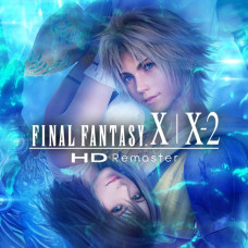 Аренда Final Fantasy X/X-2 HD Remaster (ENG) для PS4