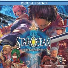 Аренда Star Ocean: Integrity and Faithlessness (ENG) для PS4