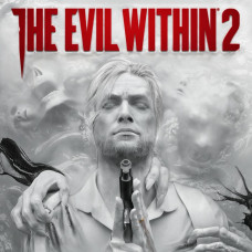 Аренда The Evil Within 2 для PS4
