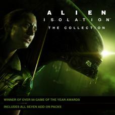 Аренда Alien: Isolation - Коллекция для PS4