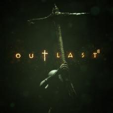 Аренда Outlast 2 для PS4