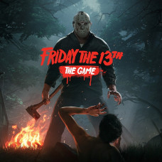 Аренда Friday the 13th: The Game (ENG) для PS4