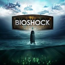 Аренда BioShock: The Collection  для PS4
