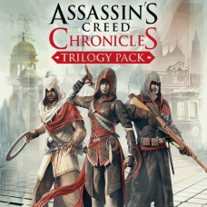 Аренда Assassin's Creed Chronicles Trilogy для PS4