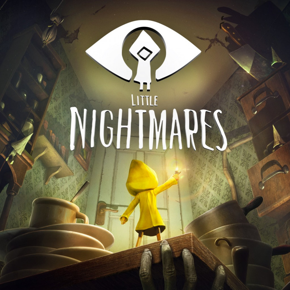Rent Little Nightmares (All DLC) for PS4