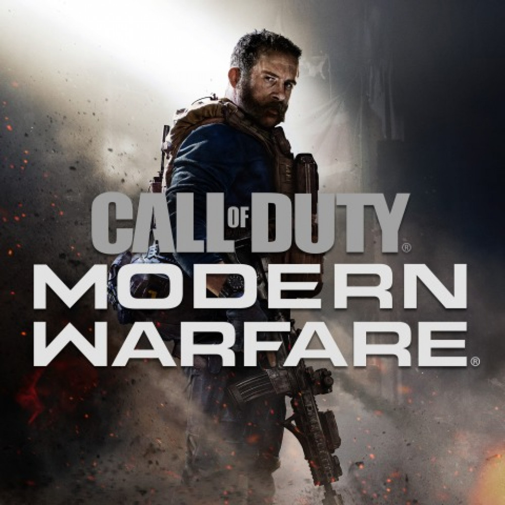 Rent Call of Duty: Modern Warfare 2019 (RUS) for PS4