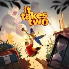 It Takes Two для PlayStation 4