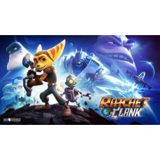 Ratchet and Clank для PlayStation 4