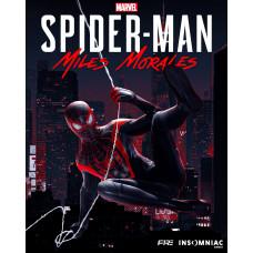 Marvel's Spider-Man: Miles Morales для PlayStation 4