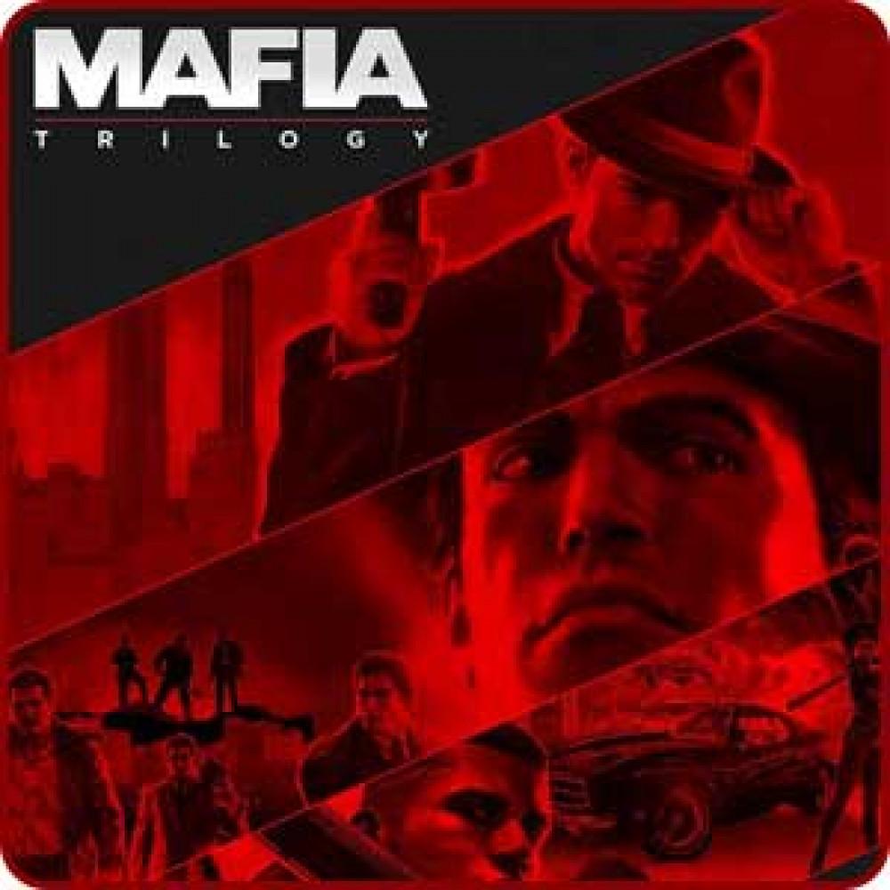 Mafia:Trilogy