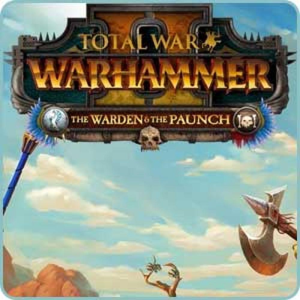 Total War: Warhammer 2 - The Warden & The Paunch
