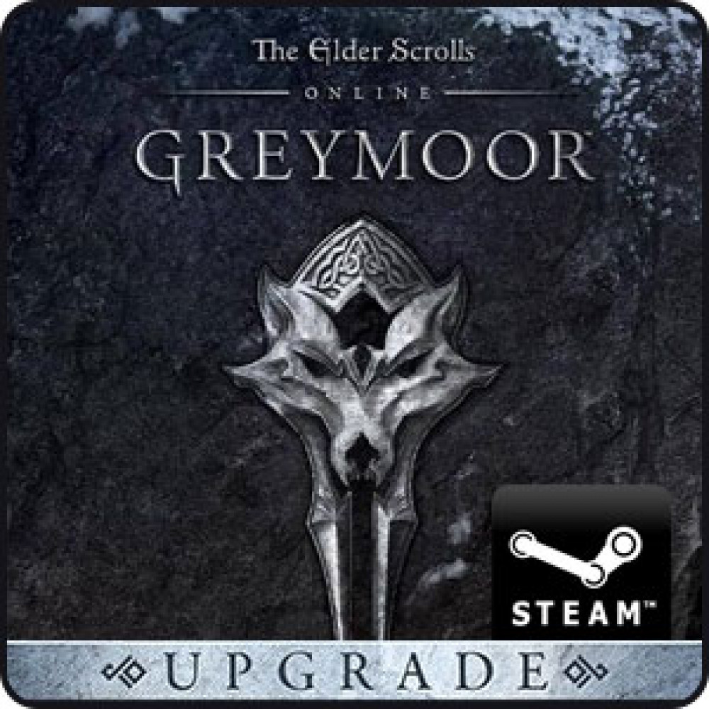 The Elder Scrolls Online - Greymoor Upgrade (Steam)