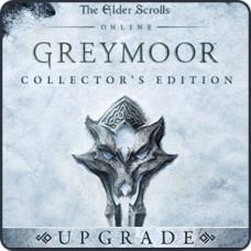 The Elder Scrolls Online - Greymoor Collector's Edition Upgrade (оф. сайт)