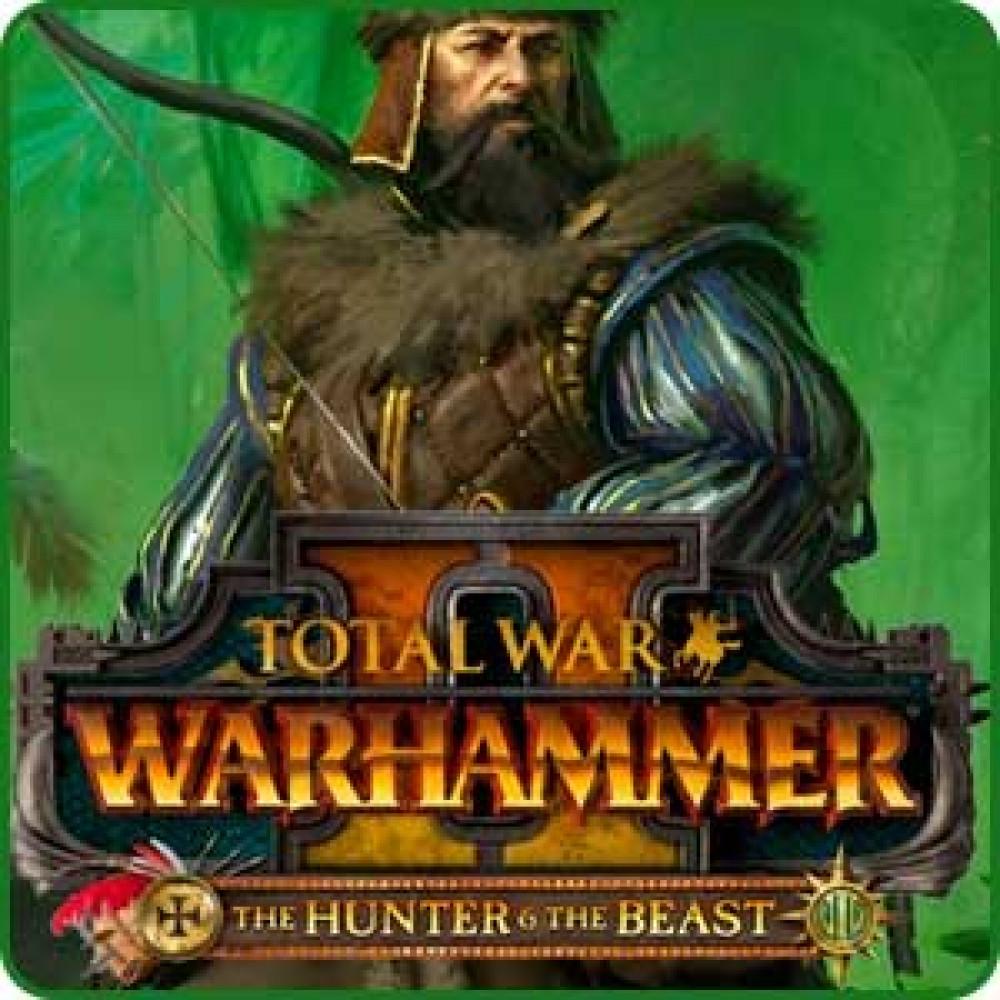 Total War: Warhammer 2 - The Hunter & The Beast