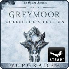The Elder Scrolls Online - Greymoor Collector's Edition Upgrade (Steam)