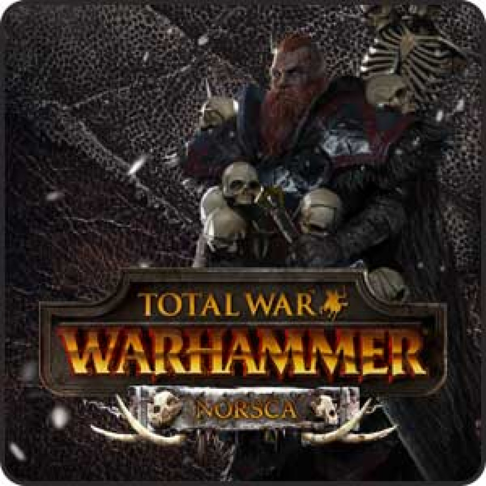Total War: Warhammer - Norska
