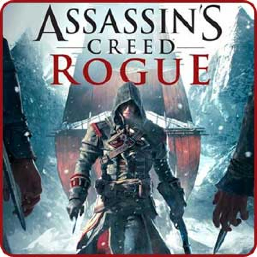Assassin's Creed: Rogue (Изгой)
