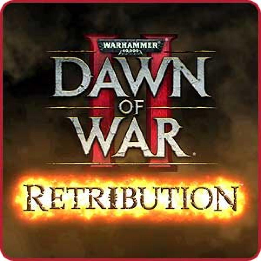 Warhammer 40,000: Dawn of War 2 Retribution