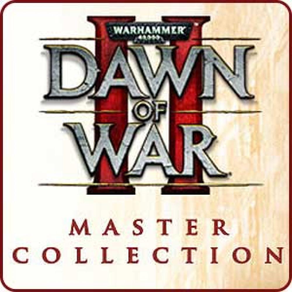 Warhammer 40,000: Dawn of War 2 - Master Collection