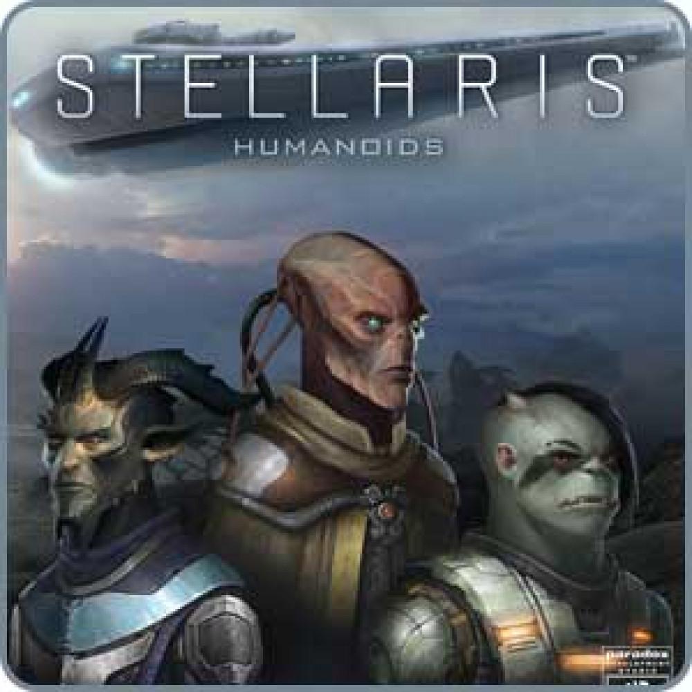 Stellaris: Humanoid Species Pack