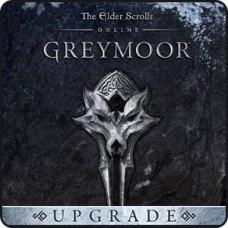The Elder Scrolls Online - Greymoor Upgrade (оф. сайт)