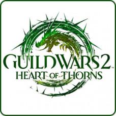 Guild Wars 2: Heart of Thorns (EU)