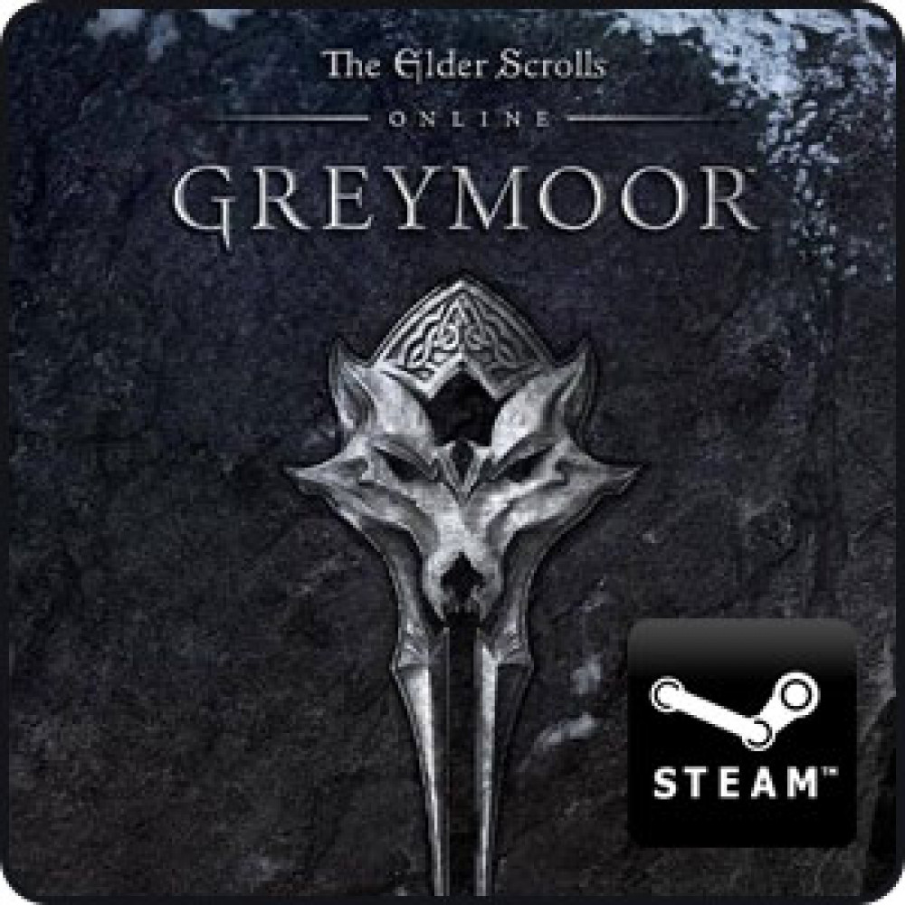 The Elder Scrolls Online - Greymoor (Steam)