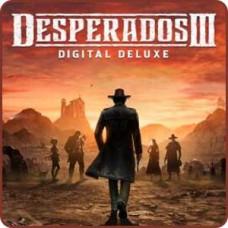 Desperados 3 Digital Deluxe Edition