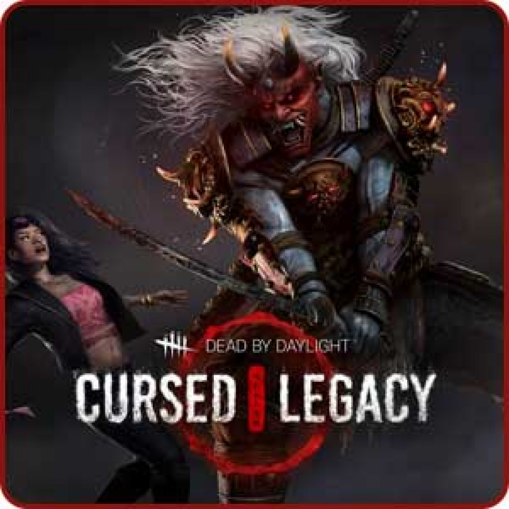 Dead by Daylight - Cursed Legacy Chapter