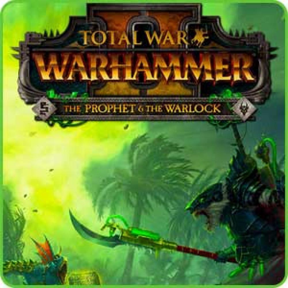 Total War: Warhammer 2 - The Prophet & The Warlock