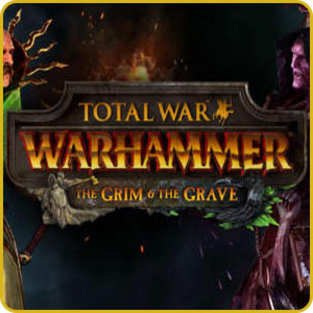 Total War: Warhammer - Мрачный и зловещий (DLC)