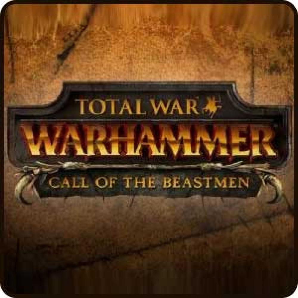 Total War: Warhammer - Call of the Beastmen