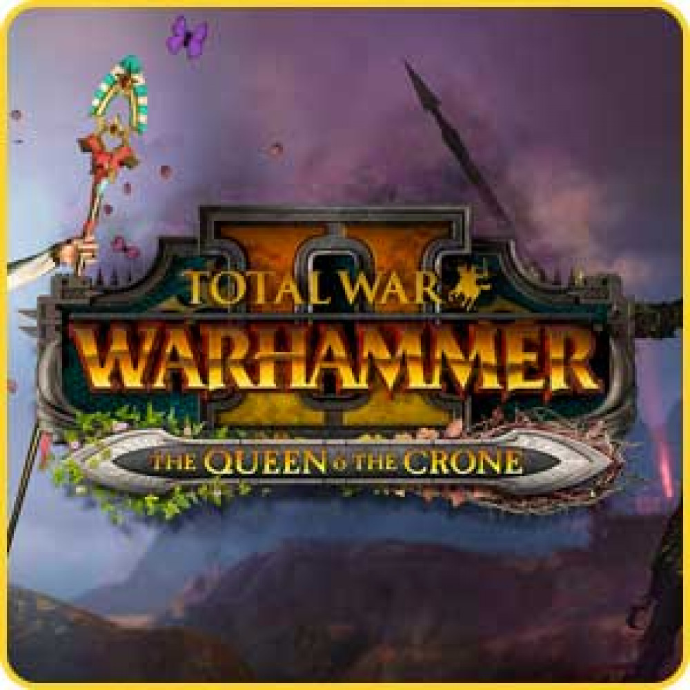 Total War: Warhammer 2 - The Queen & The Crone