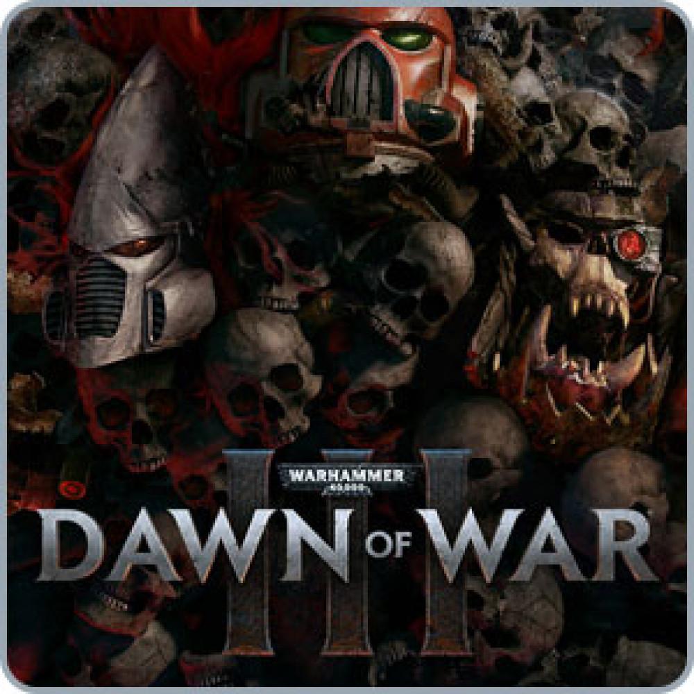 Warhammer 40.000: Dawn of War 3