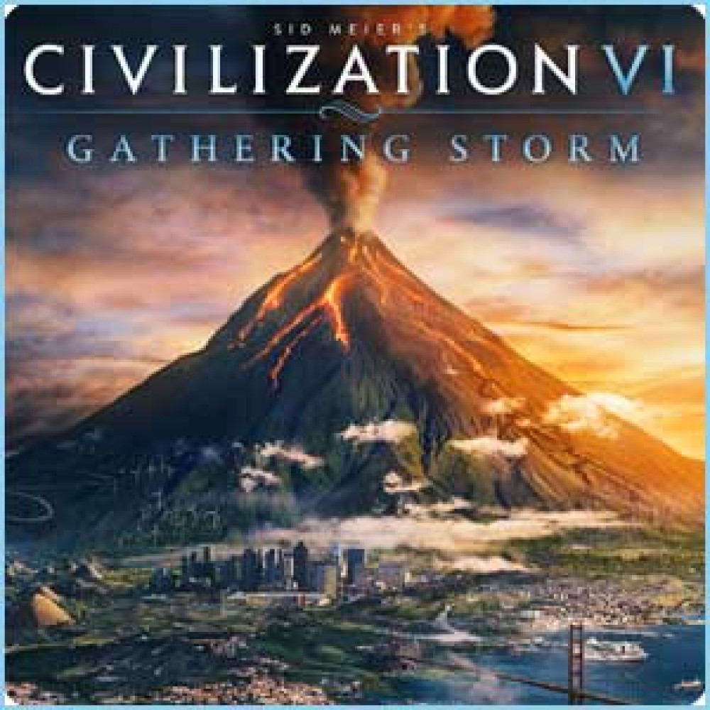Sid Meier's Civilization 6: Gathering Storm