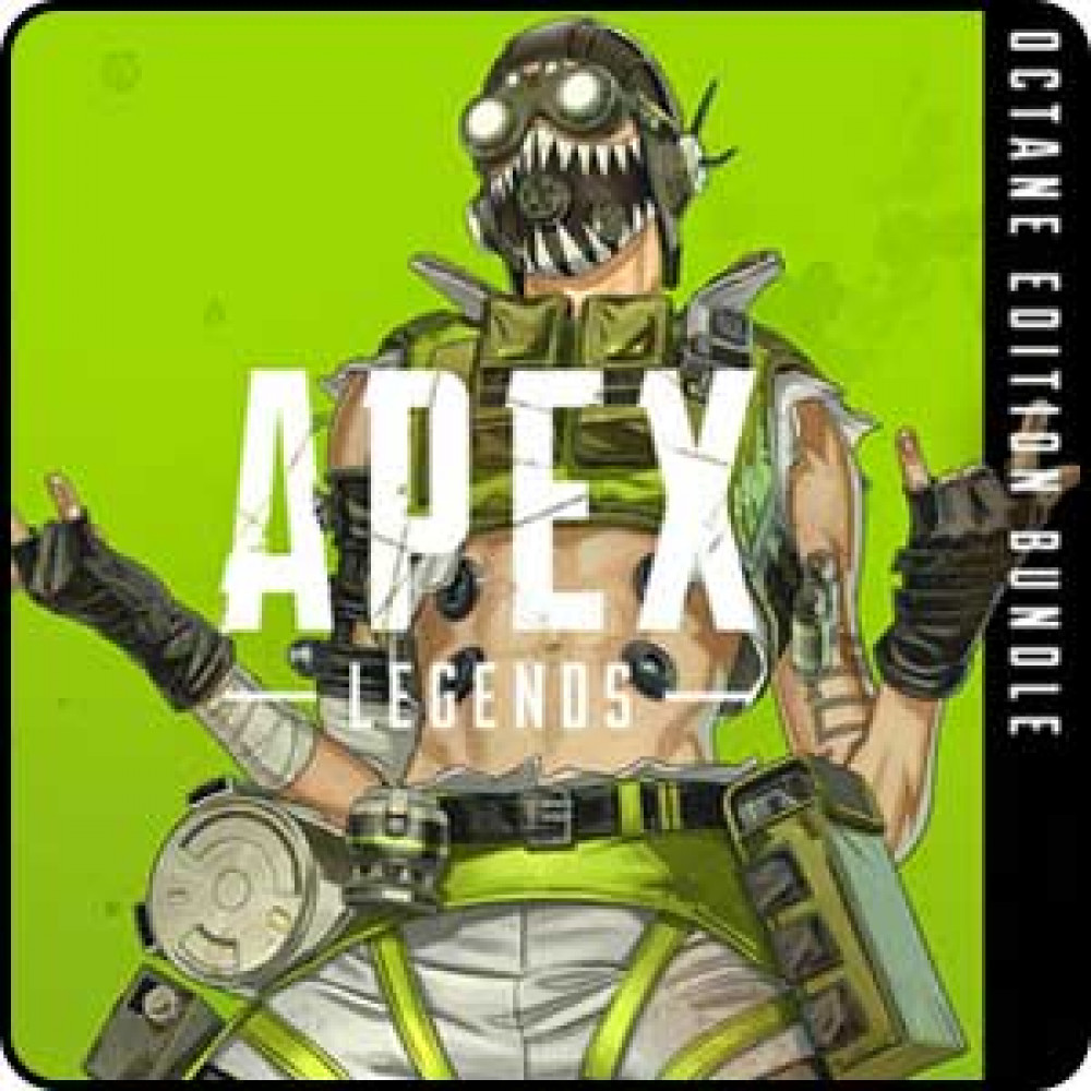 Apex Legends. Octane Edition