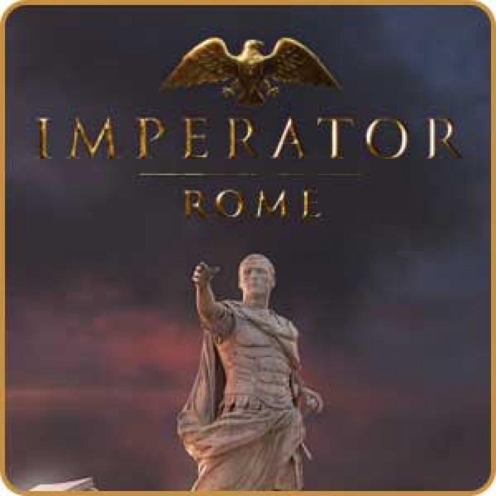 Imperator. Rome