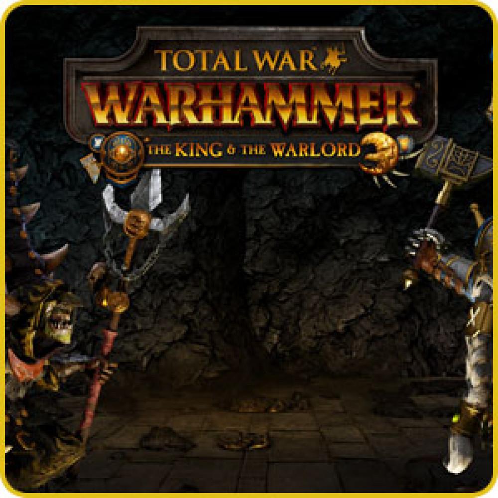 Total War: Warhammer - Король и вожак (DLC)