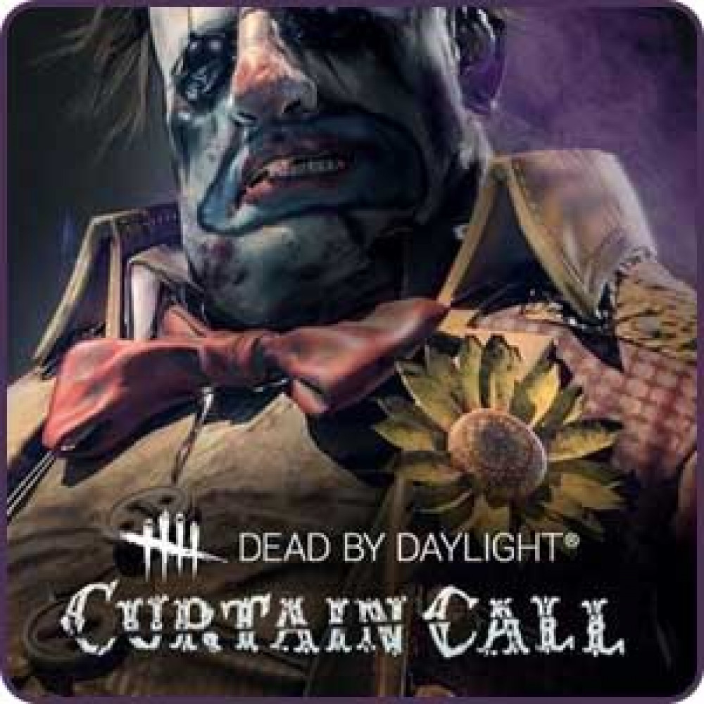 Dead by Daylight - Curtain Call Chapter