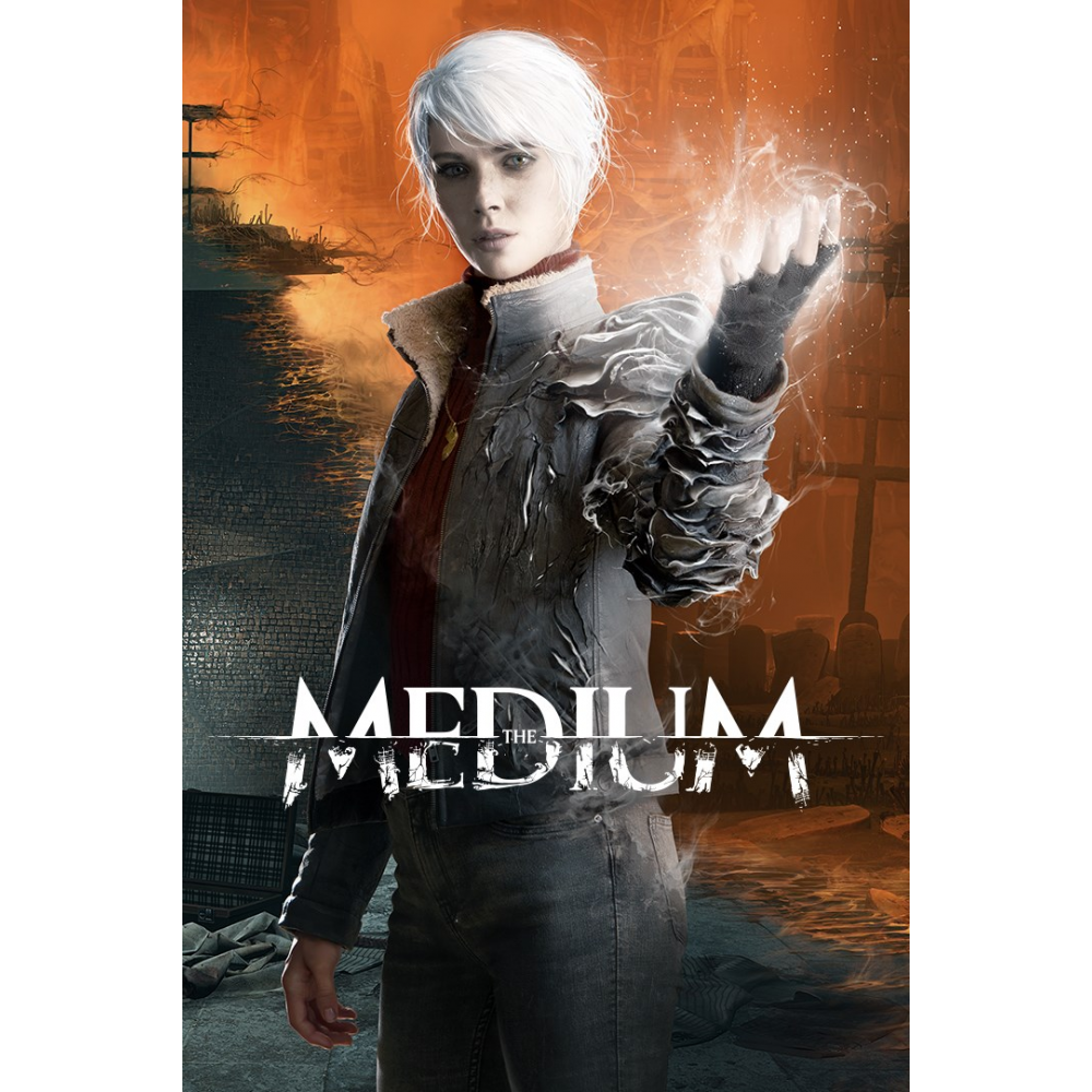 Аренда The Medium для PS5
